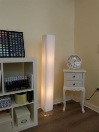 2 Mein neues Studio :) in Nagelstudio