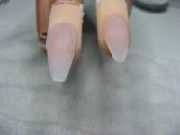 drauf beide Finger Nageldesign Übungen mit Natty in Anfänger Nageldesign