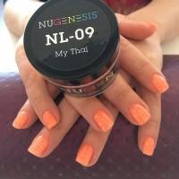 Nugenesis Nexgennails/nugenesis Dip Nails  Hat jemand Erfahrung? in Gelnägel