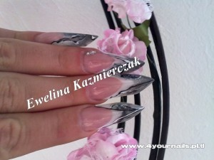 edge Workshop in Kiel 19-20 VI 2010 in Nailart Kurse