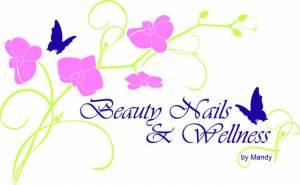 Logoerstellung für Beautyn Nails und Wellness by Mandy Biete Hilfe bei Werbung und Gestaltung. in Marketing